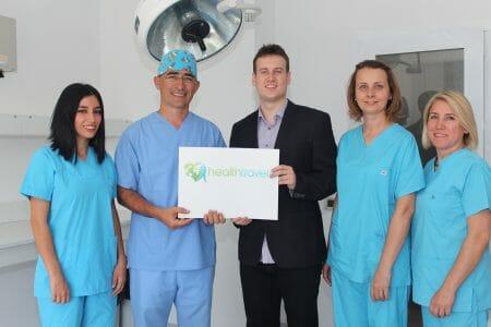 Kosten einer Barttransplantation in der Türkei