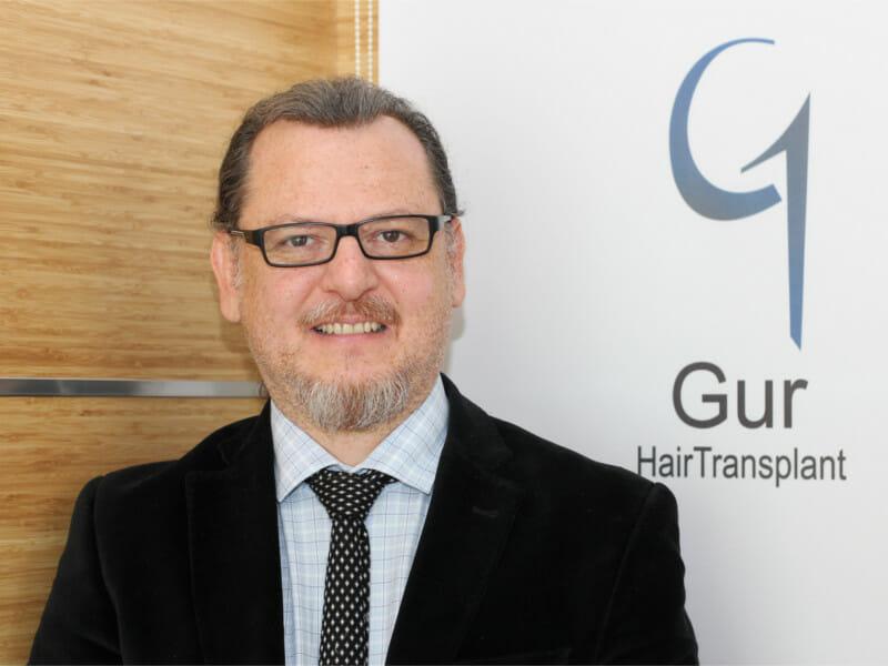 Dr Gökhan Gür