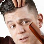 Genetisch bedingter Haarausfall